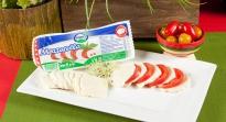 Mozzarella voorgesneden op vocht