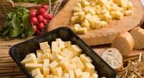 Gouda 48% fromage en cubes  15x15x20mm