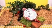 Camembert Le Rustique 1.0kg