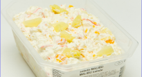 Salade Malibu light 1kg