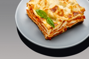 Lasagne & Sauces