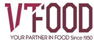 VT Food uw leverancier voor kwaliteitsvolle fijne vleeswaren (charcuterie), voorgesneden producten, traiteur, antipasti, bereide salades, kazen, zuivel en andere voedingswaren voor horeca en grootverbruikers.